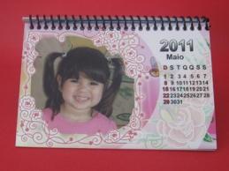 calendario mês a mês